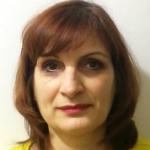 Dr Gordana Djordjevic pedijatar