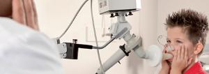 Spirometrija kod dece